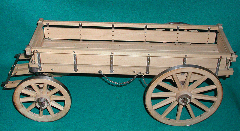 Guild of Model Wheelwrights